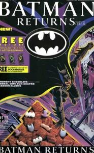 batman returns cereal