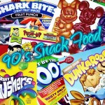 90's Snack Food You Loved As A Kid