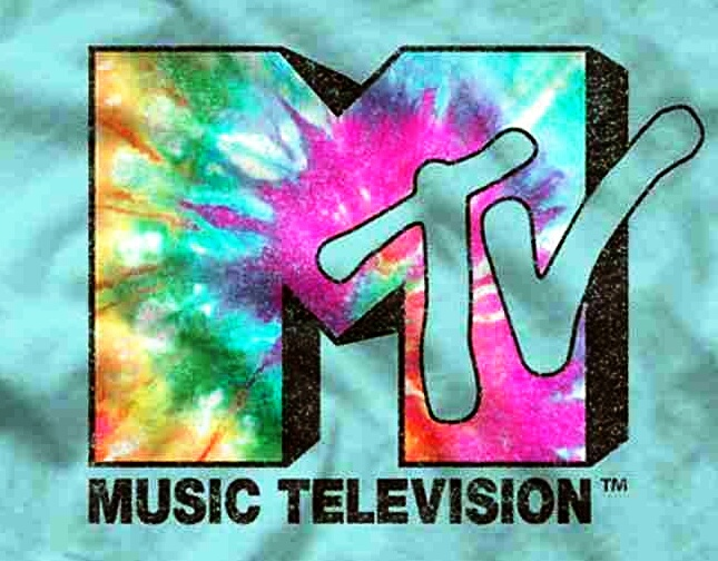 mtv from the 90s