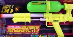 super soaker 50 90s